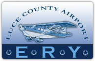 Luce County Airport